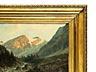 Detail images: Österreichischer Maler des 19. Jahrhunderts