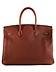 "Detail images: Hermès Birkin 35 cm ""Rouge"""