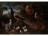 Detail images: David de Coninck, 1639 Antwerpen - 1700 Brüssel