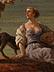 Detailabbildung: Claude Joseph Vernet, 1714 Avignon - 1789 Paris, und Werkstatt
