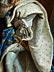 Detail images: Hyacinthe Rigaud, 1659 Perpignan - 1743 Paris, Werkstatt