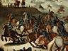 Detail images: Joost Cornelisz Droochsloot, 1586 Utrecht - 1666 ebenda, zug.