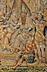 Detail images: Bedeutende Tapisserie von Pasquier de Neckere