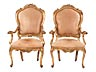 Detail images: Bedeutende Rokoko-Sitzgruppe aus dem Hause Savoyen