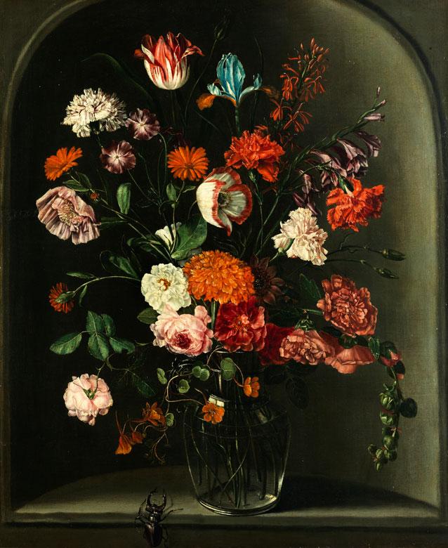 Peter van Kessel, gest. 1668 Ratzeburg, zug.