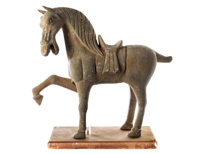 Han-Pferd