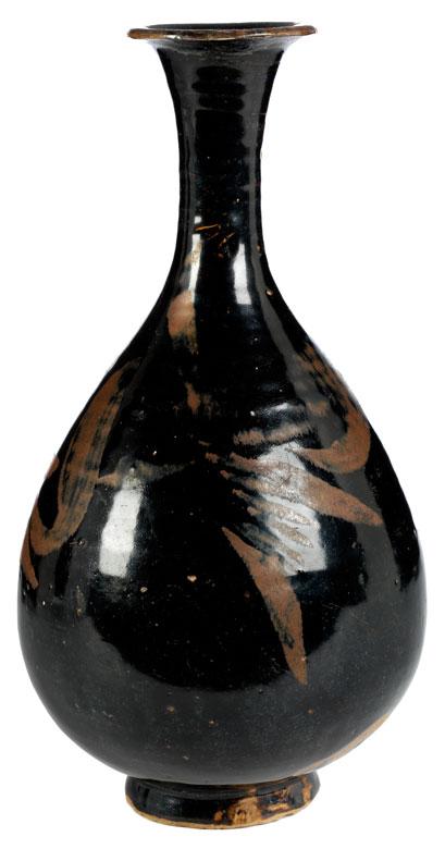 Henan-Vase