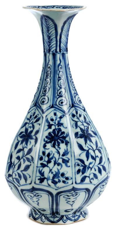 Yuhuchun-Vase