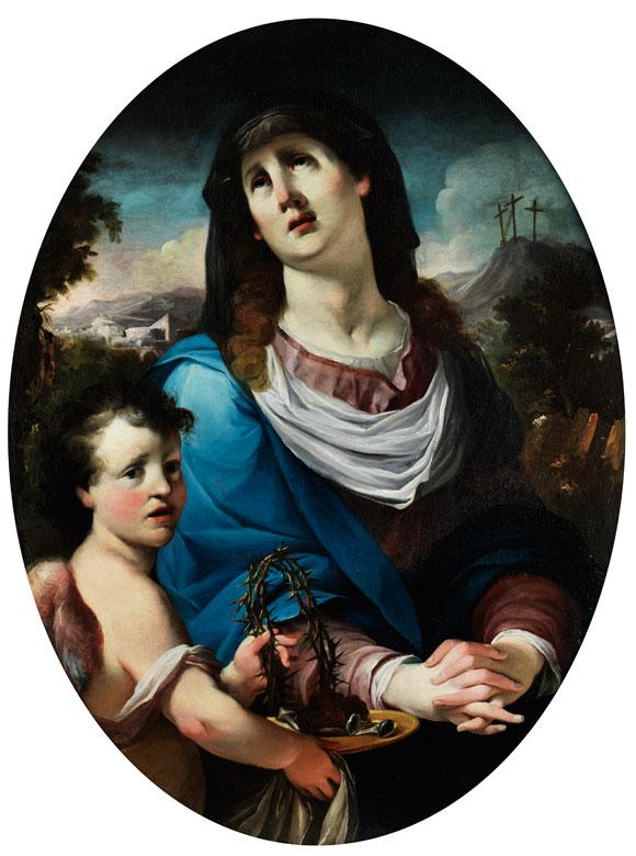 Italienischer Maler der Venezianischen Schule des 17./ 18. Jahrhunderts