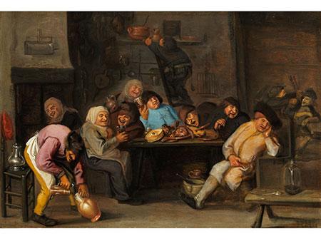 Harmen Hals, 1611 Haarlem – 1669