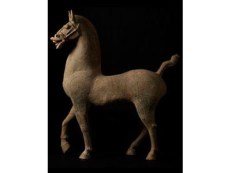 Großes Han-Pferd