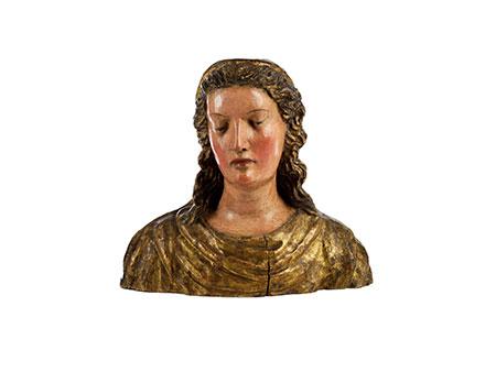 Lombardischer Bildhauer des beginnenden 17. Jahrhunderts