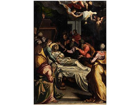 Florentiner Maler des 16. Jahrhunderts