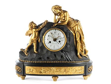 Louis XVI-Uhr