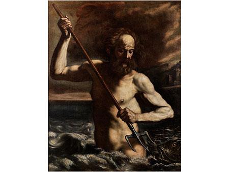 "Giovanni Francesco Barbieri, genannt ""Il Guercino"" 1591 Cento – 1666 Bologna, und Werkstatt"