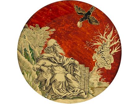 Meister des ausgehenden 17. Jahrhunderts