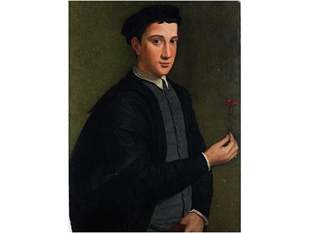 Pier Francesco Foschi, 1502 Florenz – 1567, zug.