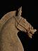 Detail images: Großes Han-Pferd