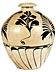 Detail images: Bauchige Cizhou-Vase