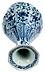 Detail images: Yuhuchun-Vase
