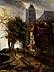 Detail images: Adolf Wegelin, 1810 – 1881, zug./ Art des