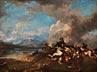 Detail images: Antonio Calza, 1653 – 1725
