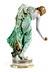 "Detail images: Meissen-Figur ""Kugelspielerin"""