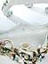 Detail images: Porzellanuhr mit Allegorie der vier Jahreszeiten