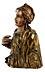 Detail images: Sieneser Bildhauer des 17. Jahrhunderts, Domenico Arrighetti (1780-1844), zug.