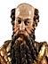 Detail images: Esteban Jordan, um 1530 - 1598 Valladolid, zug./ Umkreis des
