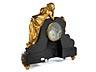 Detail images: Louis XVI-Uhr