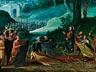 Detail images: Flämischer Maler, um 1590