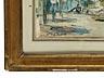 Detail images: Albert Marie Lebourg, 1849 Montfort-sur-Risle - 1928 Rouen