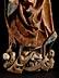 Detailabbildung: Mondsichelmadonna mit dem Kind vom Meister des Kefermarkter Altares