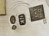 Detail images: Russische Kaffee- oder Teekanne in Silber