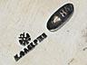 Detail images: Kleiner Henkelbecher in Silber