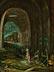 Detail images: Jan Brueghel d.J., 1601 Antwerpen - 1678 ebenda, Nachfolge