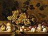 Detailabbildung: † Balthazar van der Ast, 1593/94 Middelburg – 1657 Delft