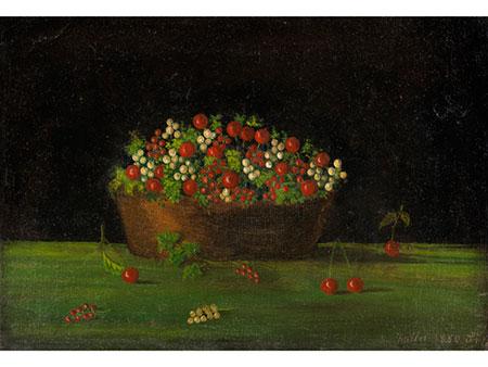 Henri Rousseau, 1844 – 1910 Paris