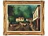 Detail images: Maurice de Vlaminck, 1876 Paris – 1958 Ruell-la-Gadelière