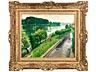 Detail images: Albert Marquet, 1875 Bordeaux – 1947 Paris