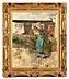 Detail images: Camille Pissarro, 1830 Charlotte Amalie, Dänisch-Westindien – 1903 Paris