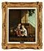 Detailabbildung: Paul Cézanne, 1839 Aix-en-Provence – 1906 ebenda