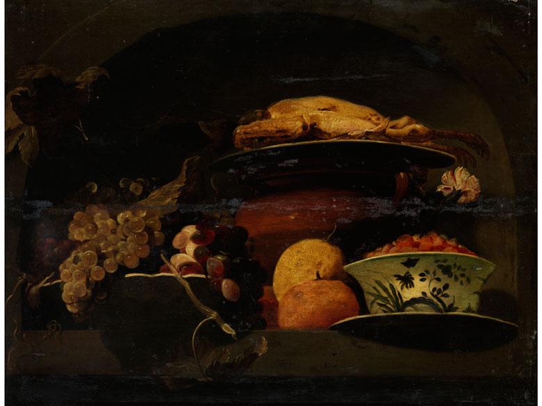 Frans Snyders, 1579 Antwerpen – 1657 ebenda, Kreis des