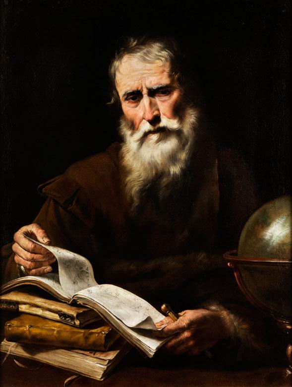 Agostino Scilla, 1629 Messina – 1700 Rom