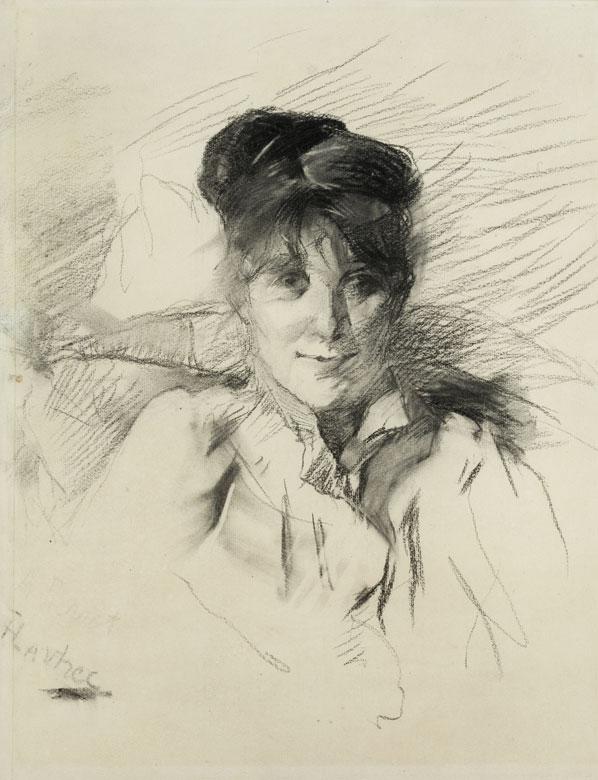 Henri de Toulouse-Lautrec, 1864 Albi – 1901 Schloss Malromé