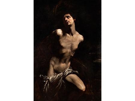 Guido Reni, 1575 Bologna – 1642 ebenda, Kreis des