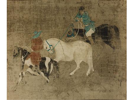 Chinesisches Gemälde