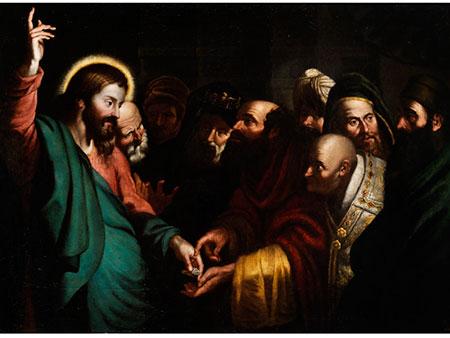 Peter Paul Rubens, 1577 Siegen – 1640 Antwerpen, Nachfolge