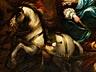 Detailabbildung: Genueser Maler des 17. Jahrhunderts